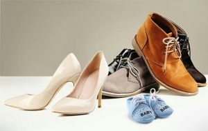 Ремонт взуття